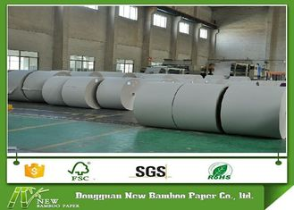 Grey Paper Roll