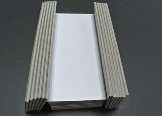 Hardcover Books / Wine Box Special Paper Sponge Coated Gray Board Sheets