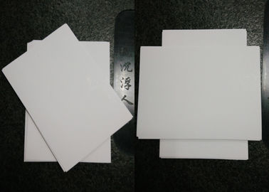 China Environmently Mixed Pulp Laminated Whiteboard Paper for Package / Cake Base supplier