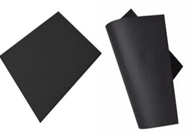 China Packaging / printing / wrapping Black Paperboard support customized thickness supplier