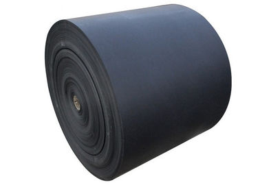 China Low Grammage Black Paperboard Roll / Sheet 110gsm - 550gsm 100% Recycled Material supplier