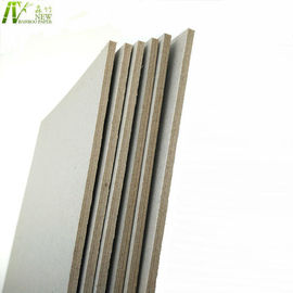 China SGS Certified Hardcover Book Grey Board / Straw Board Paper Rigid Mixed Pulp supplier