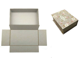 China Uncoated Recycled Specialty Paper Laminated Paperboard Smooth For Packaging Box supplier