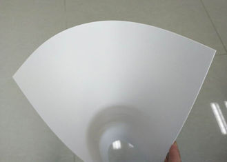 China Strong and Folding Resistance Whiteboard Paper One Side Offset Paper with Grey Back supplier