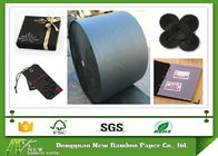 China Degradable One Side Coated Black Paper Roll from 110gsm to 600gsm company
