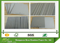 China Eco-Friendly Economic Grade AA 3mm Greyboard for Book Binding factory