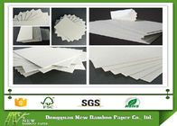 China Thickness 1.28mm Grey board for printing industry / education / exercise books factory