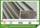 China Solid 1500gsm Unbleached Grey Board Raw Material for Mosquito Coil company