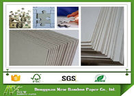 China Natural Paper Pulp Grey Book Binding Board For Macking Arch File / Box company