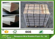 China 700x1000mm 300gsm-3000gsm Solid Laminated Grey Board Paper Sheet factory