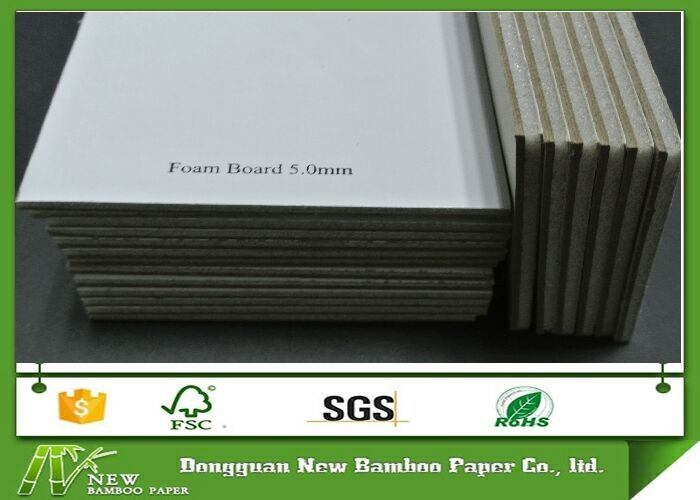 Solid paper notebook cover laminated grey board mm