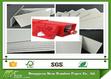 Strong stiffness Laminated Grey Board two side grey board sheets