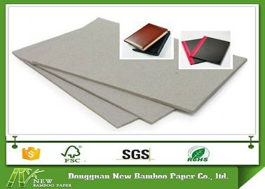 Exercise Book use Single Layer Grey Board Sheets , 2mm Greyboard