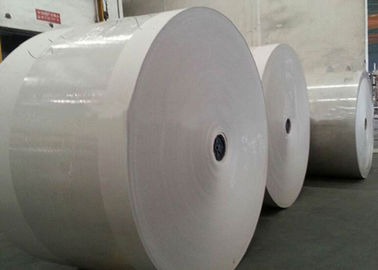Two side Gray Paper Rolls with 6 inch inner core and 1300mm diameter