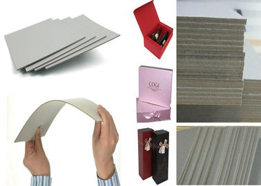 Folding Resistance Smooth Carton Gris Gray Paperboard Wholesale Price