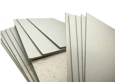ONP / OCC Material 600gsm / 1mm Grey Board Gray Cardboard Paper Sheets Hard Stiffness