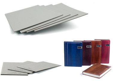 China Professional anti curl book binding Grey Board Sheets Paperboard factory