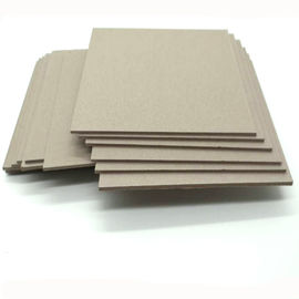 1600gsm / 2.63mm carton gris grey color made by laminated machine